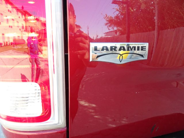 2015 Ram 2500 Laramie Corpus Christi, Texas 9