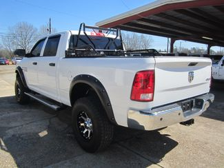 2015 Ram 2500 Tradesman Houston, Mississippi 4