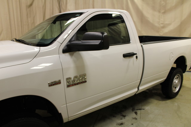2015 Ram 2500 Long Bed Tradesman Roscoe, Illinois 9