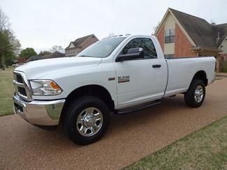 2015 Ram 2500 in Marion Arkansas