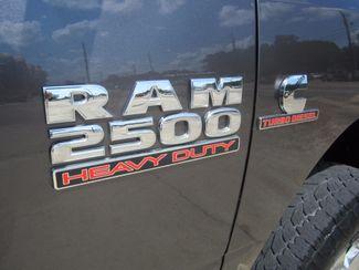 2015 Ram 2500 mega Cab Big Horn 4x4 Houston, Mississippi 11
