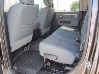 2015 Ram 2500 mega Cab Big Horn 4x4 Houston, Mississippi 8