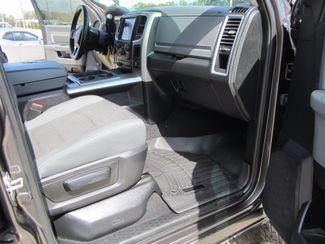 2015 Ram 2500 mega Cab Big Horn 4x4 Houston, Mississippi 9
