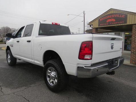 2015 Ram 2500 Tradesman | Mooresville, NC | Mooresville Motor Company in Mooresville, NC