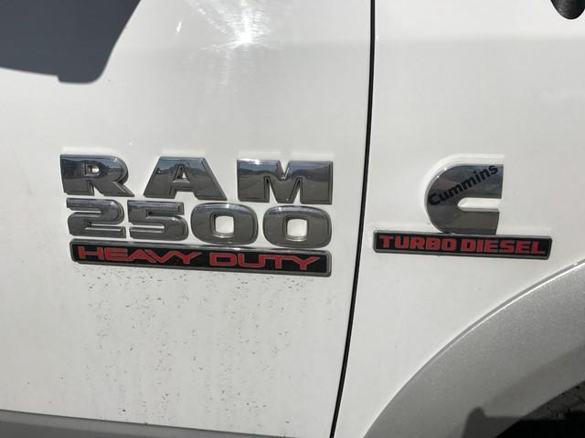 2015 Ram 2500 Laramie Ogden, Utah 7