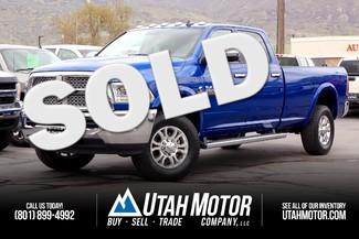 2015 Ram 2500 in Orem Utah