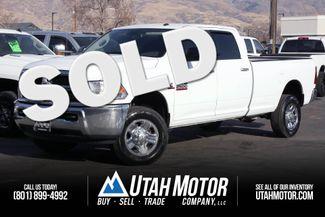 2015 Ram 2500 SLT | Orem, Utah | Utah Motor Company in  Utah