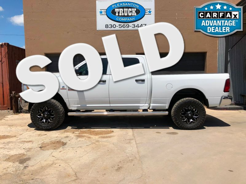 2015 Ram 2500 Tradesman | Pleasanton, TX | Pleasanton Truck Company in Pleasanton TX