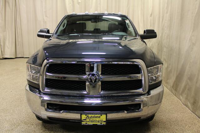 2015 Ram 2500 Tradesman Long bed Roscoe, Illinois 1