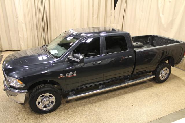2015 Ram 2500 Tradesman Long bed Roscoe, Illinois 37