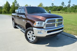 2015 Ram 2500 Laramie Walker, Louisiana 5