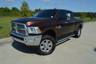 2015 Ram 2500 Laramie Walker, Louisiana 1