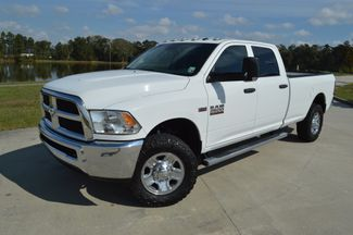 2015 Ram 2500 Tradesman Walker, Louisiana 5
