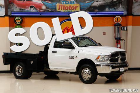 2015 Ram 3500 Tradesman 4x4 in Addison