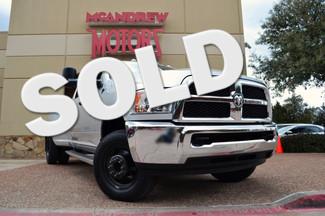 2015 Dodge Ram 3500 Tradesman Arlington, Texas