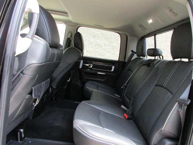 2015 Ram 3500 Longhorn Limited Austin , Texas 6