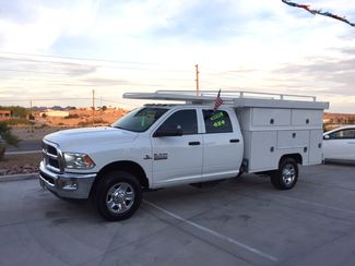 2015 Ram 3500 Tradesman 4X4 Bullhead City, Arizona