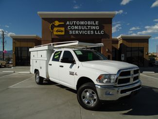 2015 Ram 3500 Tradesman 4X4 Bullhead City, Arizona