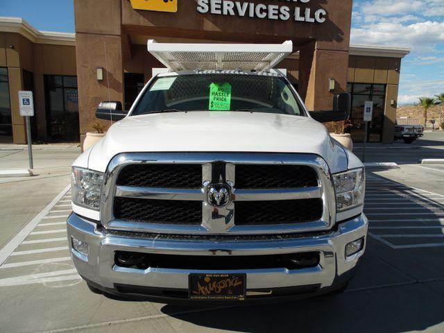 2015 Ram 3500 Tradesman 4X4 Bullhead City, Arizona 1