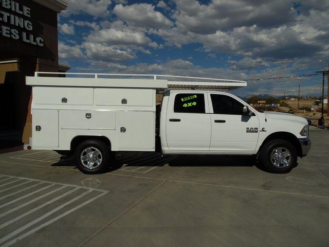 2015 Ram 3500 Tradesman 4X4 Bullhead City, Arizona 10