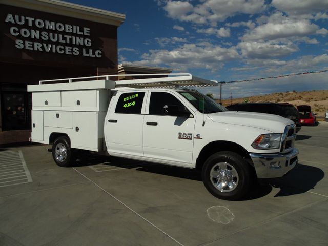 2015 Ram 3500 Tradesman 4X4 Bullhead City, Arizona 11