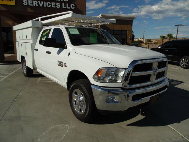 2015 Ram 3500 Tradesman 4X4 Bullhead City, Arizona 12