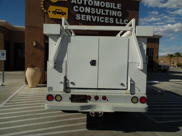 2015 Ram 3500 Tradesman 4X4 Bullhead City, Arizona 6