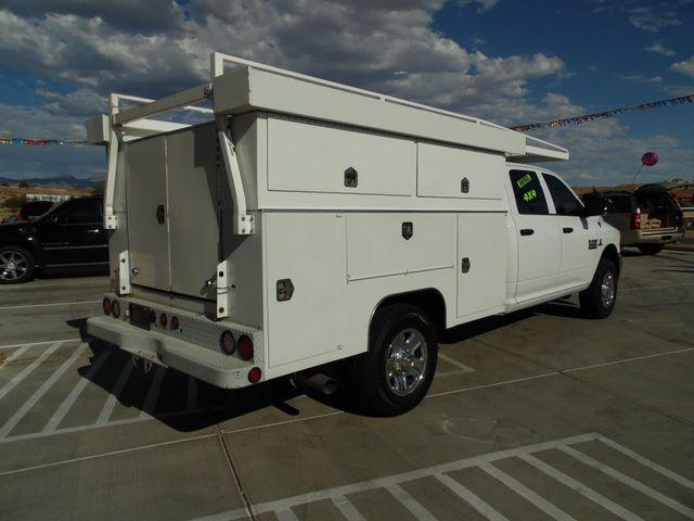 2015 Ram 3500 Tradesman 4X4 Bullhead City, Arizona 9