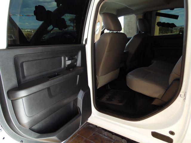 2015 Ram 3500 Tradesman 4X4 Bullhead City, Arizona 33