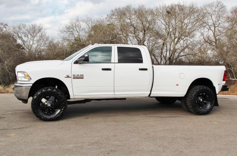 2015 Ram 3500 4x4 in Liberty Hill , TX