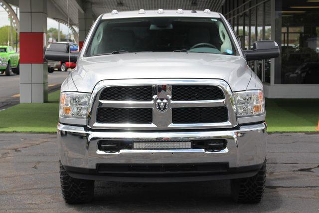 2015 Ram 3500 Crew Cab 4x4 - TRUE MANUAL SHIFT-SINISTER DIESEL! Mooresville , NC 16