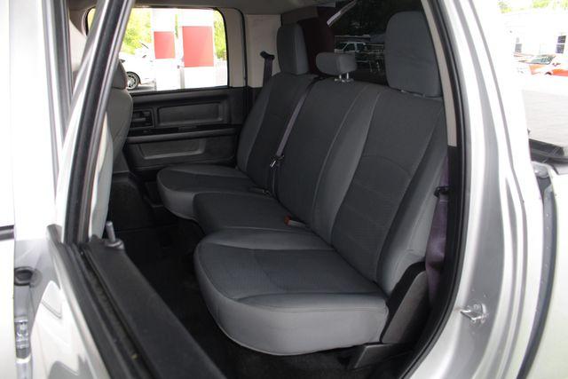 2015 Ram 3500 Crew Cab 4x4 - TRUE MANUAL SHIFT-SINISTER DIESEL! Mooresville , NC 11