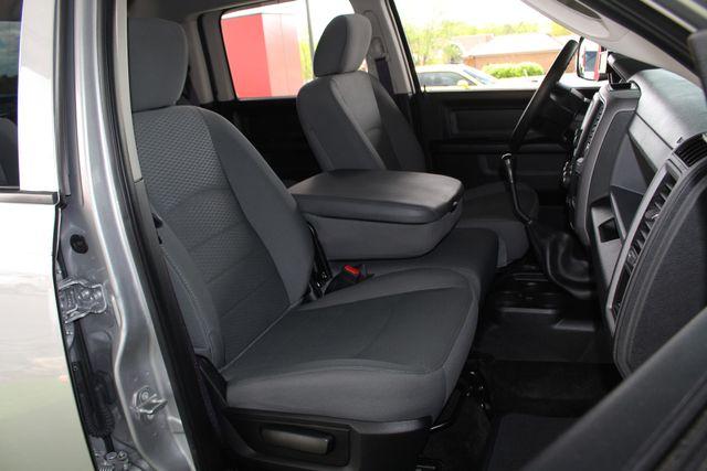 2015 Ram 3500 Crew Cab 4x4 - TRUE MANUAL SHIFT-SINISTER DIESEL! Mooresville , NC 13