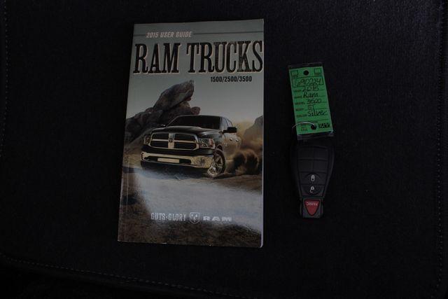 2015 Ram 3500 Crew Cab 4x4 - TRUE MANUAL SHIFT-SINISTER DIESEL! Mooresville , NC 19
