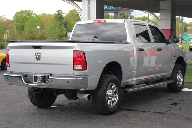 2015 Ram 3500 Crew Cab 4x4 - TRUE MANUAL SHIFT-SINISTER DIESEL! Mooresville , NC 26