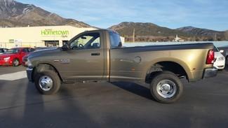2015 Ram 3500 Tradesman Nephi, Utah 4