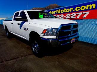 2015 Ram 3500 Tradesman Nephi, Utah