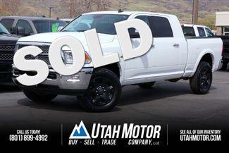 2015 Ram 3500 in Orem Utah