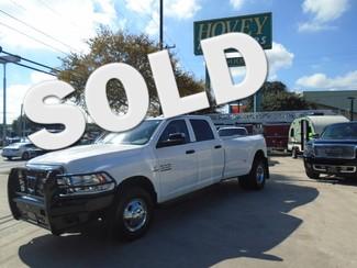 2015 Ram 3500 Tradesman San Antonio, Texas