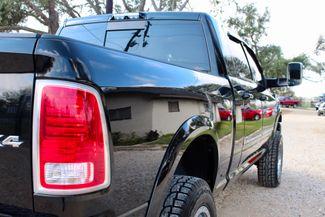 2015 Ram 3500 SRW Laramie Mega Cab 4X4 6.7L Cummins Diesel AISIN Auto Loaded Sealy, Texas 10