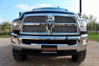 2015 Ram 3500 SRW Laramie Mega Cab 4X4 6.7L Cummins Diesel AISIN Auto Loaded Sealy, Texas 13