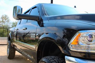 2015 Ram 3500 SRW Laramie Mega Cab 4X4 6.7L Cummins Diesel AISIN Auto Loaded Sealy, Texas 2