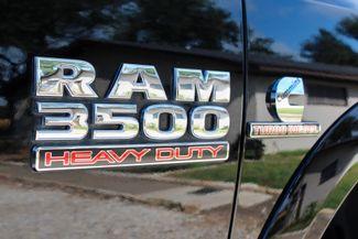 2015 Ram 3500 SRW Laramie Mega Cab 4X4 6.7L Cummins Diesel AISIN Auto Loaded Sealy, Texas 25