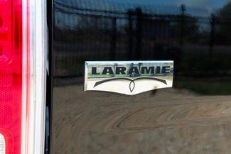 2015 Ram 3500 SRW Laramie Mega Cab 4X4 6.7L Cummins Diesel AISIN Auto Loaded Sealy, Texas 26