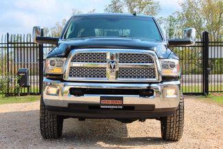 2015 Ram 3500 SRW Laramie Mega Cab 4X4 6.7L Cummins Diesel AISIN Auto Loaded Sealy, Texas 3