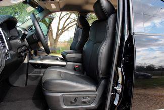2015 Ram 3500 SRW Laramie Mega Cab 4X4 6.7L Cummins Diesel AISIN Auto Loaded Sealy, Texas 38