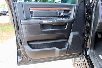 2015 Ram 3500 SRW Laramie Mega Cab 4X4 6.7L Cummins Diesel AISIN Auto Loaded Sealy, Texas 41