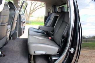 2015 Ram 3500 SRW Laramie Mega Cab 4X4 6.7L Cummins Diesel AISIN Auto Loaded Sealy, Texas 43