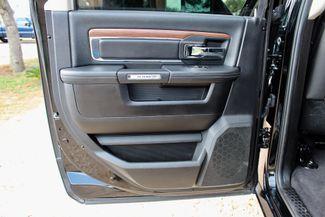 2015 Ram 3500 SRW Laramie Mega Cab 4X4 6.7L Cummins Diesel AISIN Auto Loaded Sealy, Texas 45