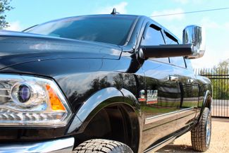 2015 Ram 3500 SRW Laramie Mega Cab 4X4 6.7L Cummins Diesel AISIN Auto Loaded Sealy, Texas 4